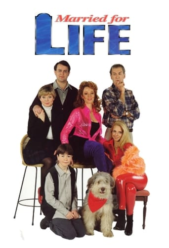 Poster of Married for Life