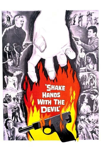 Poster of Shake Hands with the Devil