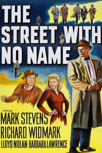 Poster of The Street with No Name
