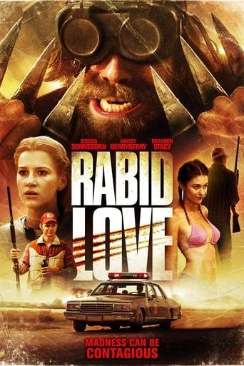 Poster of Rabid Love