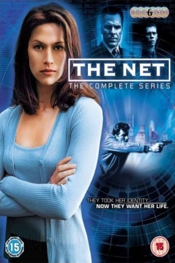 Poster of The Net fragman