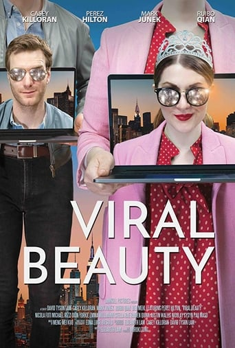 Poster of Viral Beauty