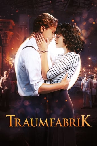voir film Traumfabrik streaming vf