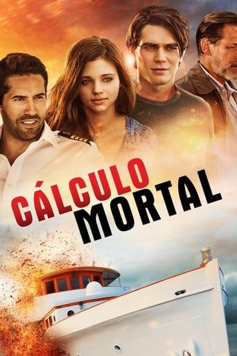 Poster of Cálculo Mortal
