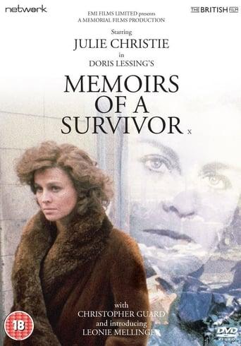 Poster of Memorias de una Superviviente