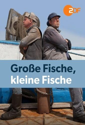 Große Fische, kleine Fische - Komödie / 2015 / ab 0 Jahre