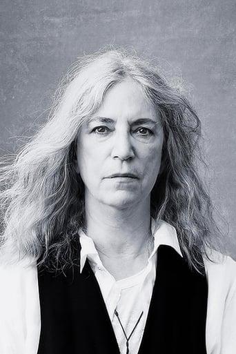 Image of Patti Smith