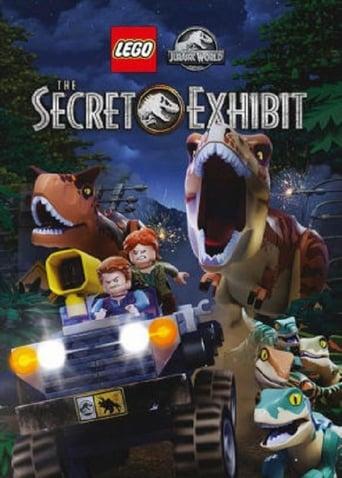 LEGO Jurassic World: Die neue Attraktion