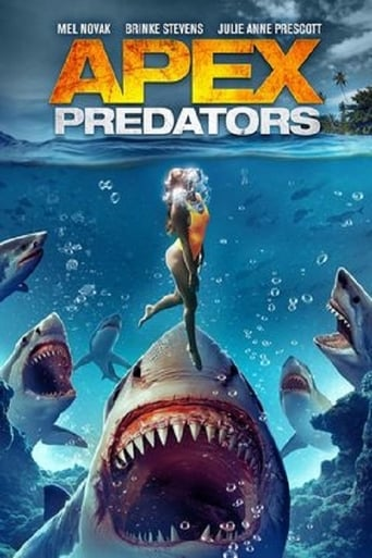 Apex Predators Poster
