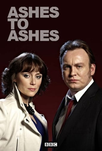 poster of Ashes to Ashes