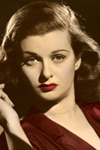Image of Joan Bennett
