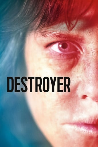 Film Destroyer streaming VF gratuit complet
