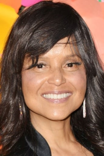 Image of Victoria Rowell