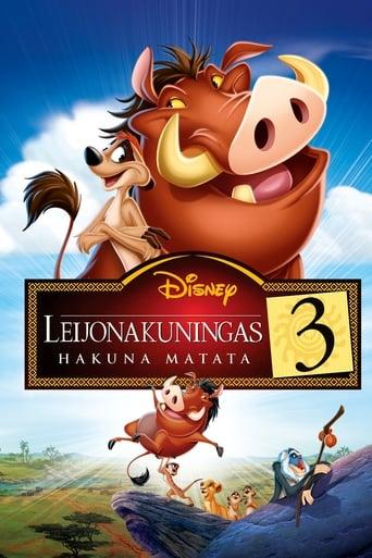 Leijonakuningas 3 - Hakuna Matata