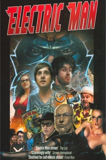 Watch Electric Man Online Free Putlockers