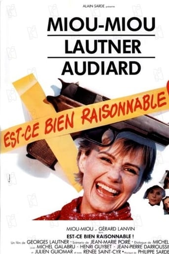 Watch Is This Reasonable? 1981 full online free
