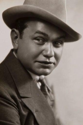 Image of Edward G. Robinson