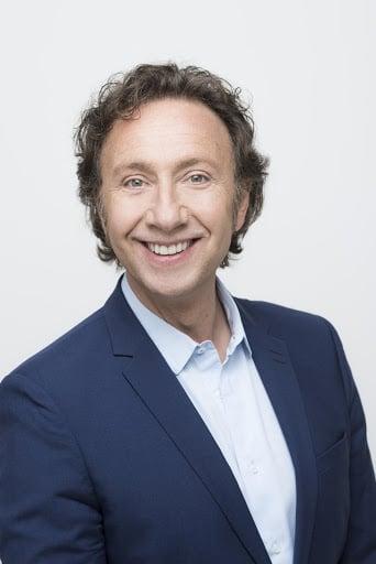 Image of Stéphane Bern
