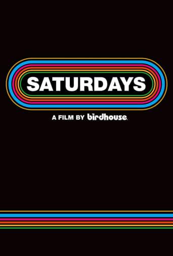 Poster of Saturdays