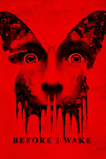 Poster of Before I Wake
