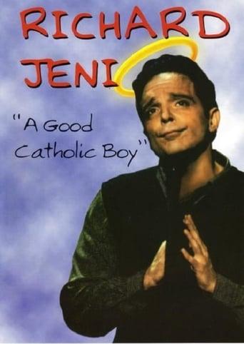 Poster of Richard Jeni: A Good Catholic Boy