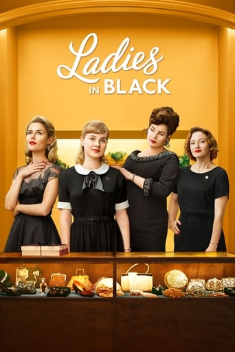 Film Ladies in Black streaming VF gratuit complet