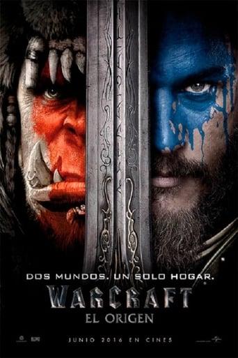 Warcraft El Origen Warcraft