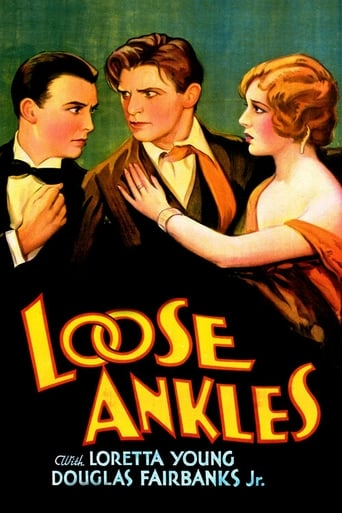 Poster of Loose Ankles