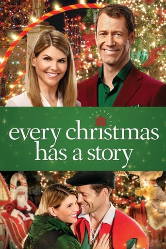 Poster of Every Christmas Has a Story