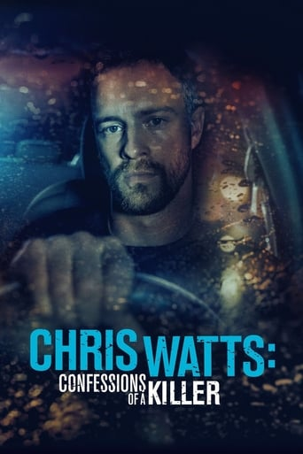 Untitled Chris Watts Project Poster
