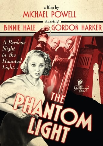 The Phantom Light Movie Poster
