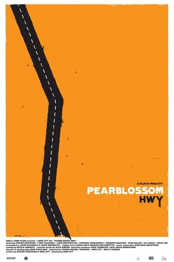 Poster of Pearblossom Hwy