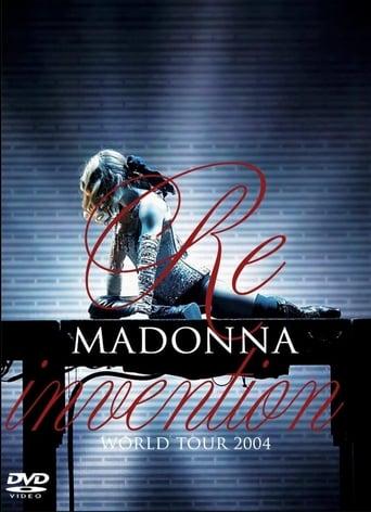 Madonna: Re-Invention Tour Live in Lisbon