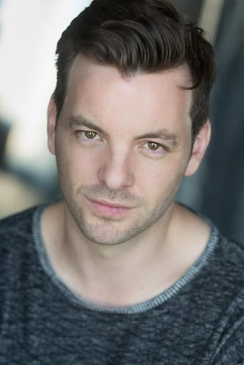 Image of Gethin Anthony
