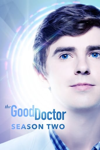 The Good Doctor O Bom Doutor 2ª Temporada - Poster