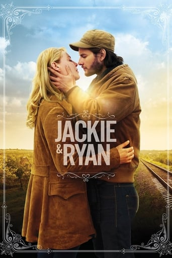 Poster of Jackie & Ryan