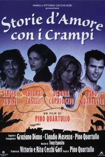 Poster of Storie d'amore con i crampi