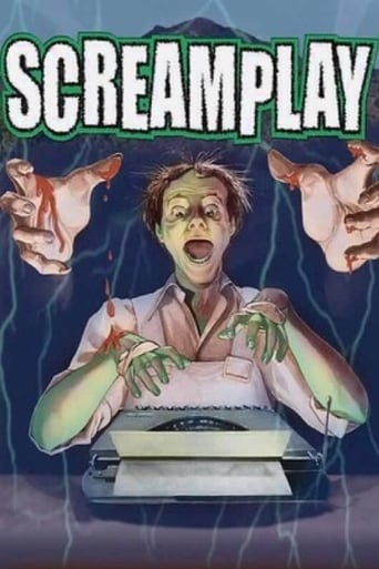 Screamplay Movie Poster