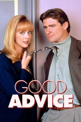 Poster of Good Advice