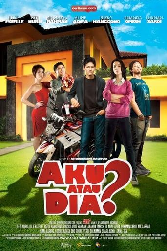 Poster of Aku Atau Dia