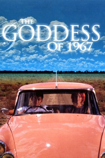 Poster of The Goddess of 1967