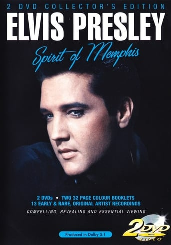 Poster of Elvis: The Last 24 Hours