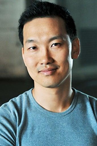 Image of Eddie Shin