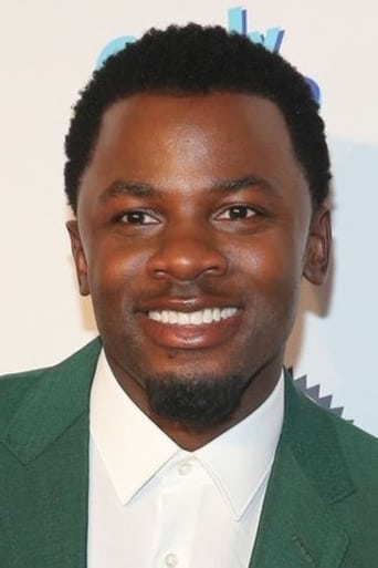 Derek Luke alias Gabe Jones
