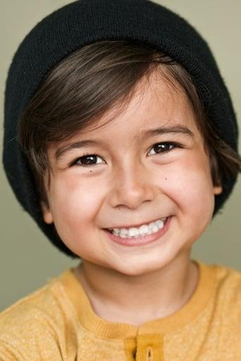 Elias Janssen isMateo Solano Villanueva / Four-Year-Old Rafael