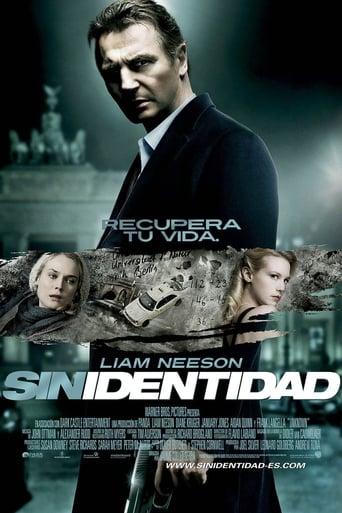 Poster of Sin identidad