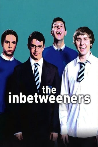 Capitulos de: The Inbetweeners