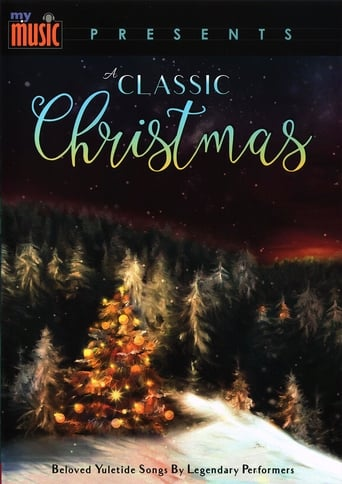 Poster of My Music: A Classic Christmas