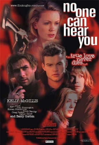Poster of No One Can Hear You