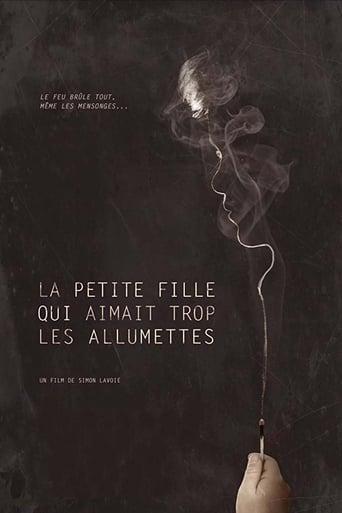 Poster of La petite fille qui aimait trop les allumettes